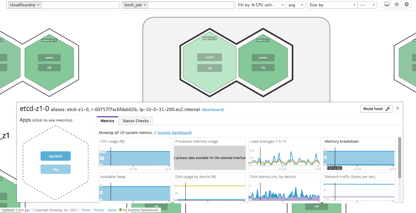 cloud-foundry-host-map-detail