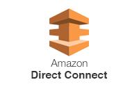 AWS Direct Connect logo