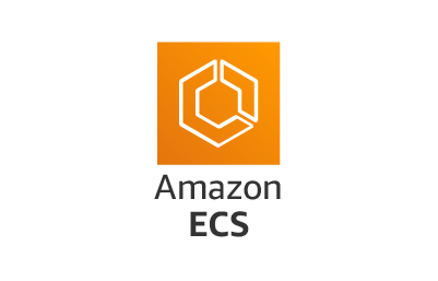 Amazon ECS on EC2 logo