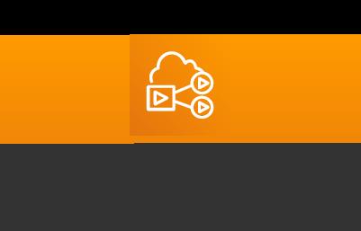 Amazon Elastic Transcoder logo