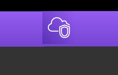 Amazon VPC logo