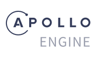 Apollo Engine logo