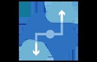 Microsoft Azure Deployment Manager logo