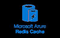 Microsoft Azure Redis Cache logo