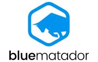 Blue Matador logo