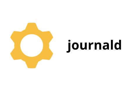 Journald logo