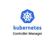 Kubernetes Controller Manager logo