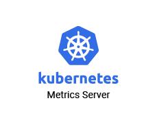 Kubernetes Metrics Server logo