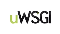 uwsgi logo