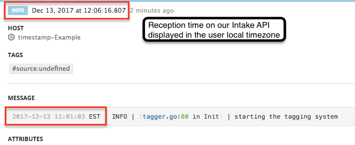 Java simpledateformat timestamp format examples